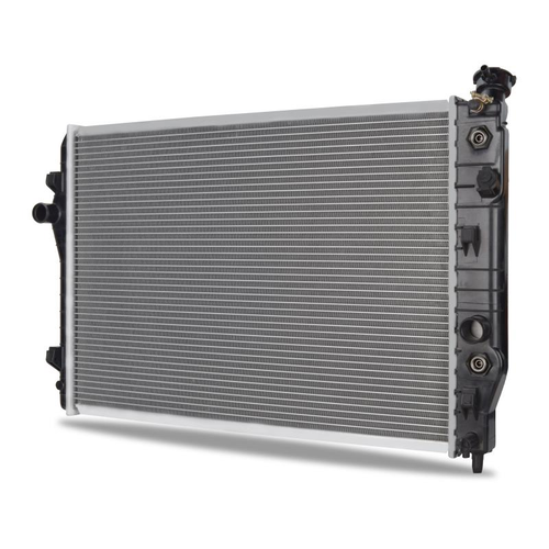 Mishimoto Replacement Radiator | 1998-1999 Chevrolet Camaro Z28 (R2365-AT)
