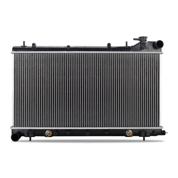 Mishimoto Replacement Radiator | 1998-2001 Subaru Impreza 2.2L/2.5L (R2402-AT)