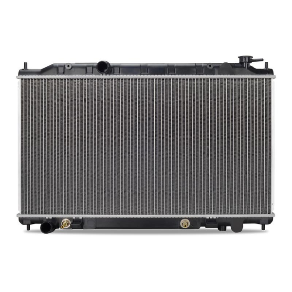 Mishimoto Replacement Radiator | 2002-2006 Nissan Altima 2.5L (R2414-AT)