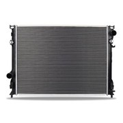 Mishimoto Heavy Duty Replacement Radiator | Multiple Chrysler/Dodge Fitments (R2766-MT)