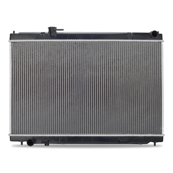 Mishimoto Replacement Radiator | 2006-2008 Infiniti M35 (R2780-MT)