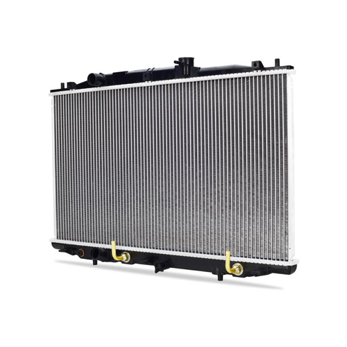 Mishimoto Replacement Radiator | 2005-2007 Honda Accord 2.4L (R2797-AT)