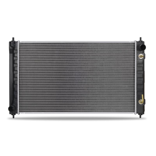 Mishimoto Replacement Radiator | Multiple Nissan Fitments (R2988-AT)