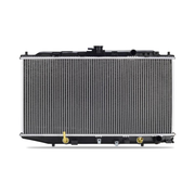 Mishimoto Replacement Radiator | 1988-1991 Honda Civic/CRX (R886-AT)