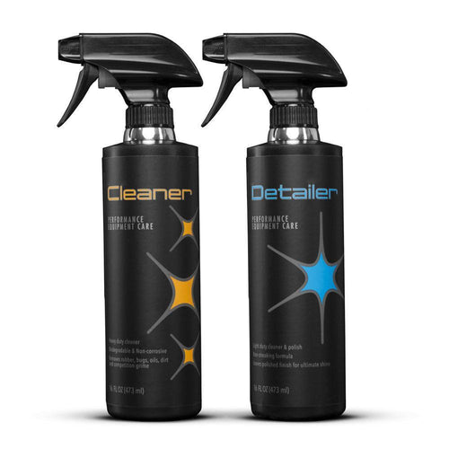 Molecule Sports Competition Vehicle Cleaner & Detailer Kit (MLCDK162)