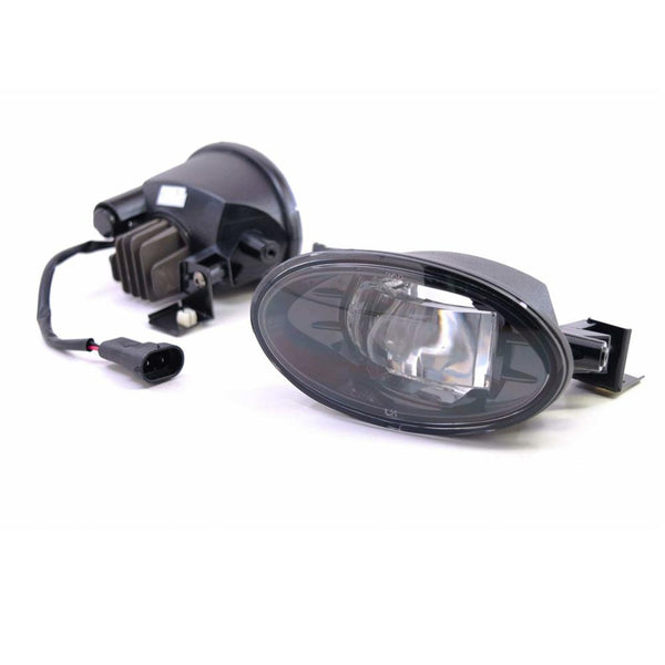 Morimoto 5K XB Projector LED Fog Lights | 09-11 Honda Accord Sedan / 09-15 Civic Sedan (LF170)