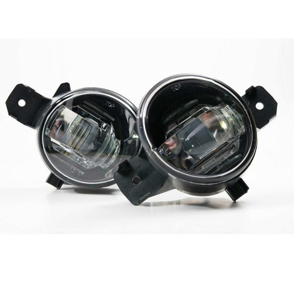 Morimoto 5k XB LED Projector Fog Lights | Multiple Infiniti/Nissan Fitments (LF190)