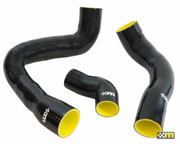 mountune Ultra Performance Silicone Boost Hose Kit | 2016+ Ford Focus RS (2536-BHK)
