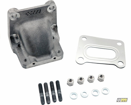 mountune Ni-Resist Cast Turbo Elbow Mounting Kit | 2013-2014 Ford Focus ST (2363-EE-AA)