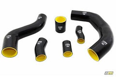 mountune Ultra High-performance Silicone Boost Hose Kit | 2014-2017 Ford Fiesta ST (2364-BHK)