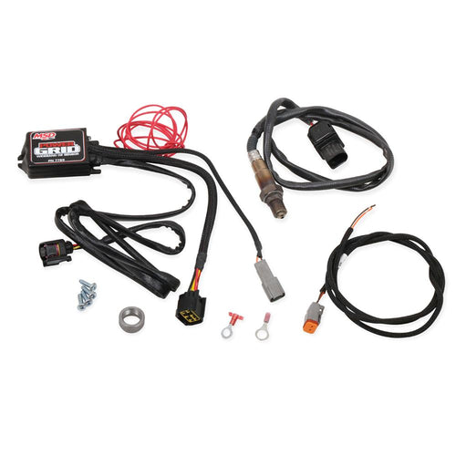 MSD Power Grid Wide Band Oxygen Sensor Module | Multiple Fitments (7765)