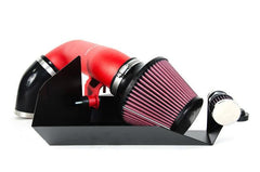 Neuspeed P-Flo Air Intake Kit W/ Breather Adapter - Red | Multiple Fitments (65.10.47R)