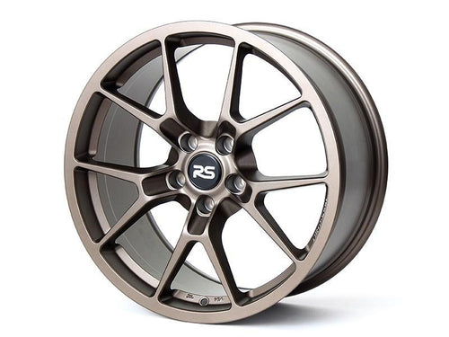 "Neuspeed RSe10 5x112 19"" Satin Bronze Wheels"