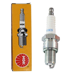 NGK Copper Spark Plugs Heat Range 9 | Multiple Evo/DSM fitments (BPR9ES)