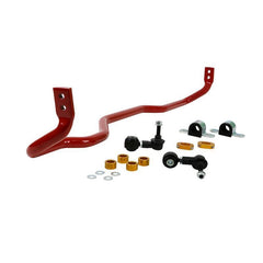 Nolathane Rear 24mm Heavy Duty Blade Adjustable Sway Bar | Multiple VW/Audi Fitments (REV011.0064)