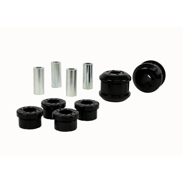 Nolathane Front Control Arm Bushing Kit | 01-04 Honda Civic / 02-04 Acura RSX (REV029.0178)