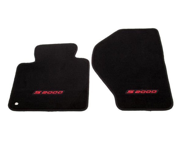 NRG Floor Mats - Honda S2000 - Modern Automotive Performance