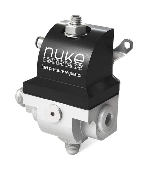 Nuke Performance Fuel Pressure Regulator (300-01-101/201)