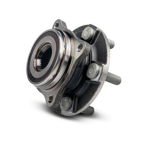 Ford OEM Rear Wheel Bearing and Hub Assembly | 2015-2019 Ford Mustang (FR3Z-1104-G)