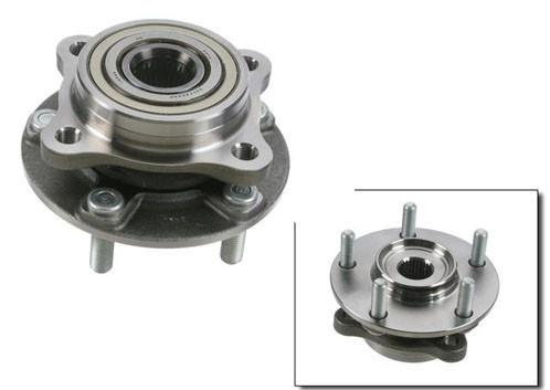 Mitsubishi OEM Front Wheel Hub Assembly EVO 8/9 - Modern Automotive Performance