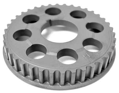 Mitsubishi OEM Crank Shaft Sprocket | 2003-2006 Mitsubishi Lancer Evolution 8/9 (MD187277)