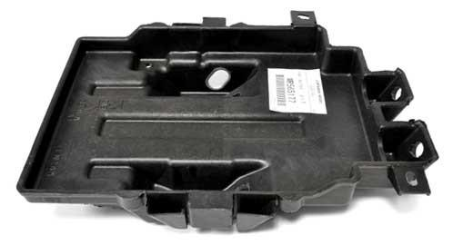 Mitsubishi OEM Battery Tray | 2003-2006 Mitsubishi Evo 8/9 (MR565177)