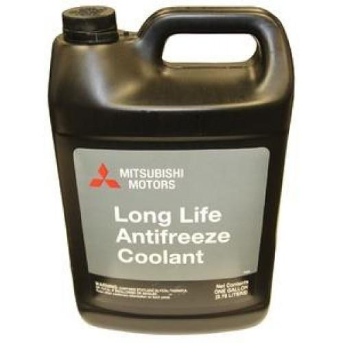 Mitsubishi OEM Long Life Antifreeze Coolant | Multiple Fitments (MZ311986)