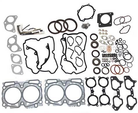 Subaru OEM Gasket Set (WRX 02-07 / STi 04-07) - Modern Automotive Performance