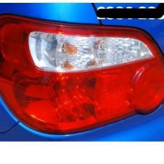 Subaru OEM Drivers Side Tail Lamp (Subaru WRX/STI 04-05)