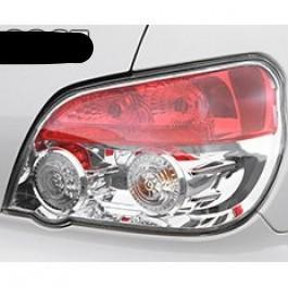Subaru OEM Drivers Side Tail Lamp (Subaru WRX/STI 2007) - Modern Automotive Performance