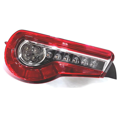 Subaru OEM LED Tail Light - Left Hand | 2017-2019 Subaru BRZ / Toyota 86 (84912CA190)