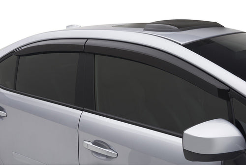 2015+ Subaru WRX/STI Rain Guard Deflector Kit by Subaru OEM (wrx-oem-rain-guard) - Modern Automotive Performance