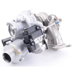 VW/Audi OEM IS38 Turbocharger | 2015-2019 VW Golf R Mk7 (06K145874F)