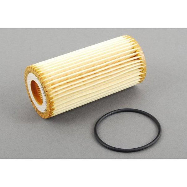 VW/Audi OEM Oil Filter | Multiple VW/Audi Fitments (06L115562B)