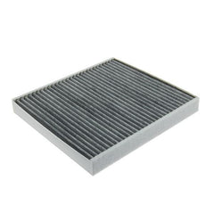 VW/Audi OEM Charcoal Lined Cabin Filter | Multiple VW/Audi Fitments (5Q0819653)