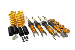 Ohlins Road and Track Coilovers | 2000-2009 Honda S2000 (HOS Mi21)