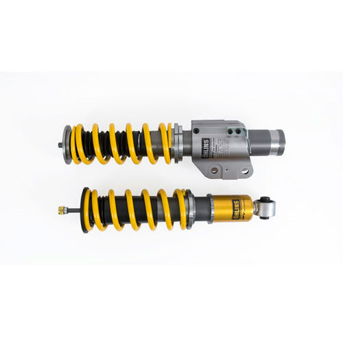 Ohlins Road & Track Coilovers | 2012-2015 Subaru BRZ/Scion FR-S (SUS MP20) - Modern Automotive Performance  - 1