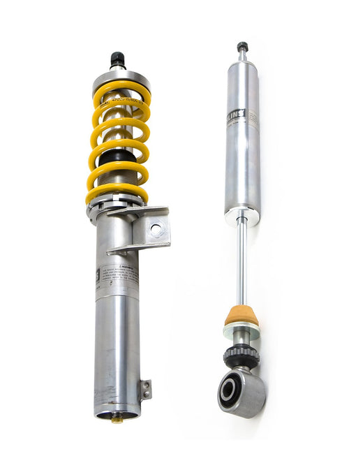 Ohlins Road and Track Coilovers | 2004-2014 VW Golf Mk5/Mk6 GTI (VWS MI10)