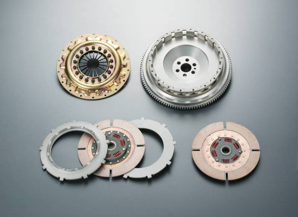 OS Giken TS2CD Series Clutch | 2007+ Nissan 350Z/370Z (NS112-BC6)
