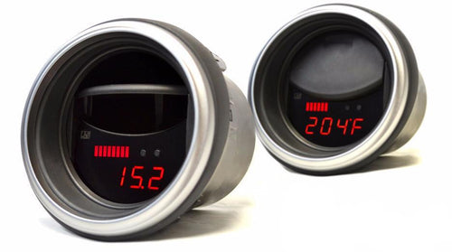 P3 Gauges Boost Gauge | 2013-2021 BRZ/FR-S/FT86 (bP3SFRX)