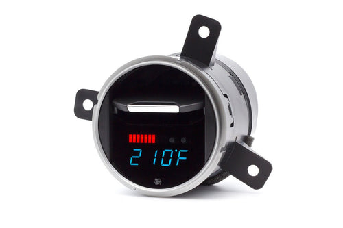 P3 Gauges OBD2 Multi-Gauge | 2010-2015 Chevrolet Camaro (vP3CCM5)