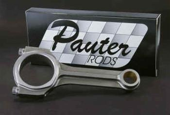 Pauter Forged X Beam Coonecting Rods MAZDASPEED 6, MAZDASPEED 3 & CX-7 - Modern Automotive Performance