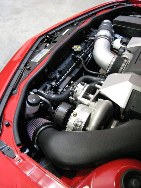 Paxton Supercharger Systems - 1000HP | 2010-2011 Chevrolet Camaro SS (1101310SL)