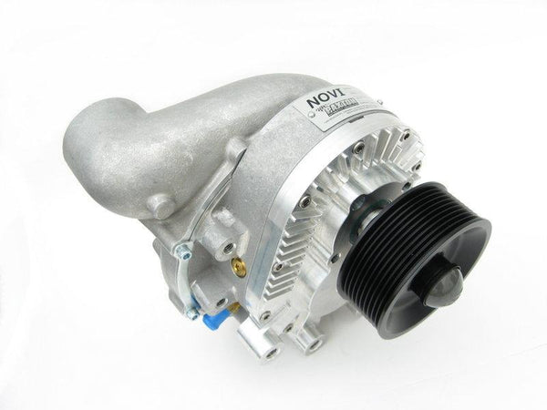 Paxton NOVI-1200 Supercharger - 775HP (1016118)