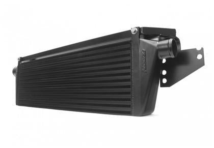 Perrin 02-07 WRX/STi FMIC Black Core and Beam (PSP-ENG-400-1BK) - Modern Automotive Performance