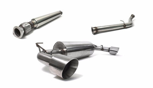 Perrin 2.5in Cat-Back Exhaust System | 2013-2017 BRZ/FR-S/86 (PSP-EXT-360BR)