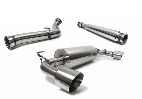 Perrin 3in Cat-Back Exhaust System | 2013-2016 BRZ/FR-S (PSP-EXT-362BR)