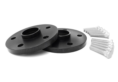 Wheel Spacers 15mm for 5 x 114.3 Bolt Pattern By Perrin Performance (PSP-WHL-115BK) - Modern Automotive Performance