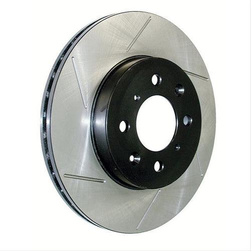 Powerslot Slotted Brake Rotor | Multiple Fitments (126.47025SL)