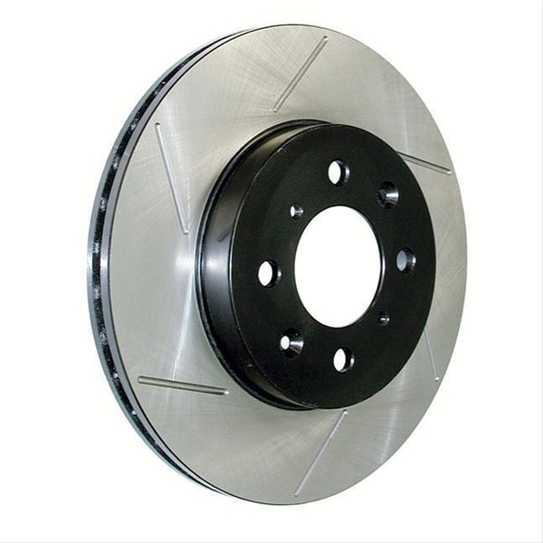 Powerslot Slotted Brake Rotor | Multiple Fitments (126.47025SR)